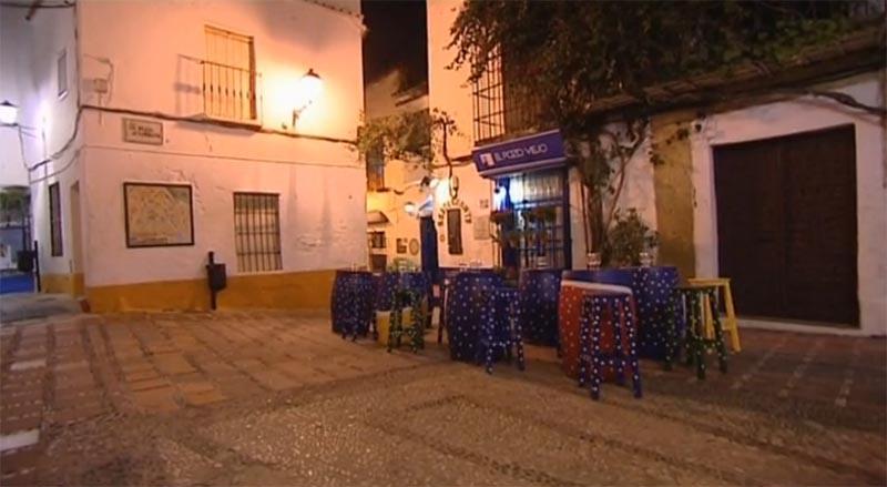 barricas para decoración, barricas usadas, toneles andaluces