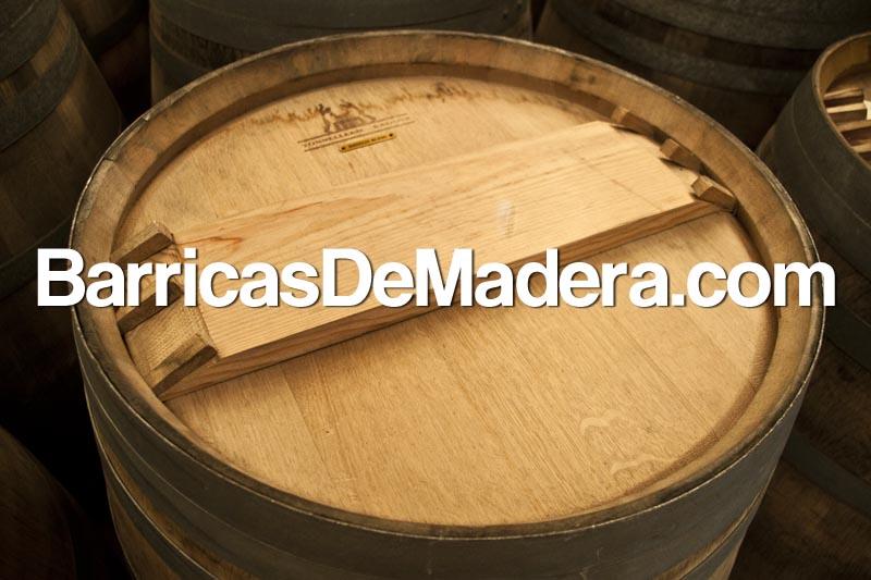 Barricas Toneles Cubas Barriles para decoración