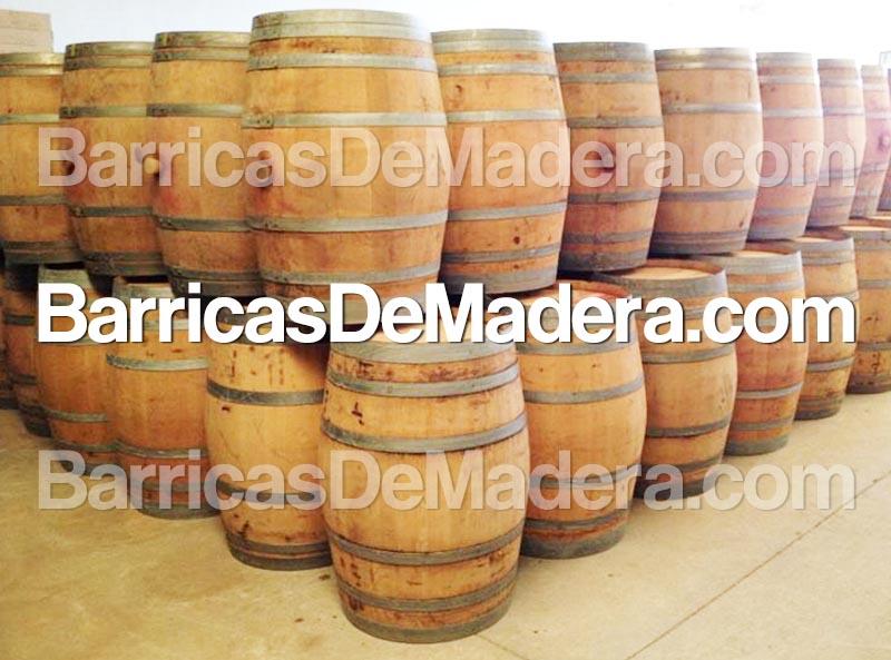 barricas para vino, barricas de roble, comprar barricas usadas para decoracion