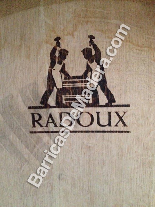barricas-usadas, barricas-radoux, barriles-roble, barrique-radoux, radoux-barrels