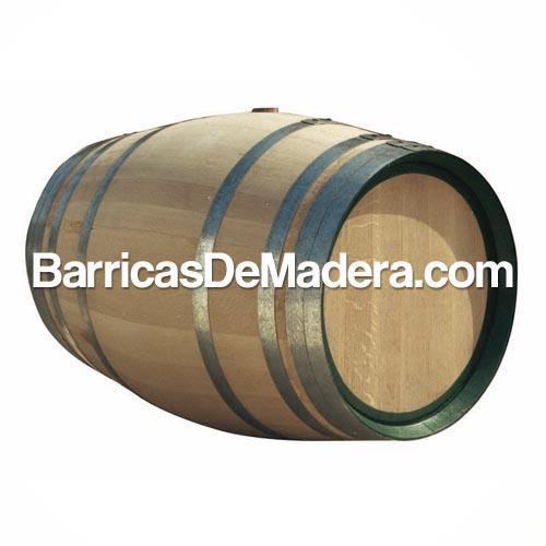 Barril industrial de 128 y 225 litros barricasdemadera Barricas nuevas