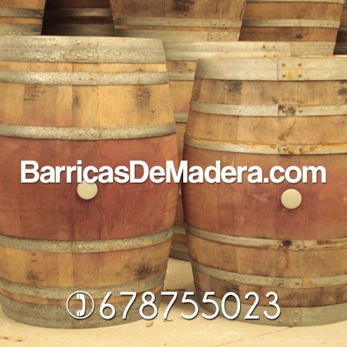 barricas usadas vino Barricas usadas de 225 y 228 litros