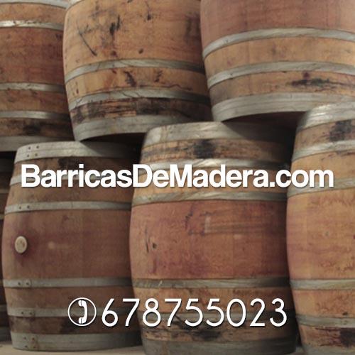 barriles baratos toneles Barricas usadas de 225 y 228 litros