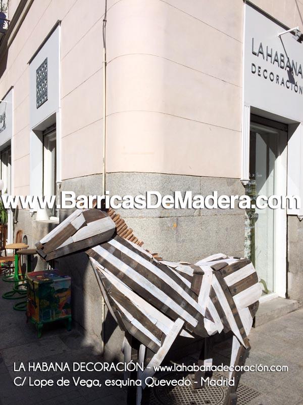 Fotos de clientes LaHabanaDecoración Madrid 02 Colaboración con La Habana Decoración