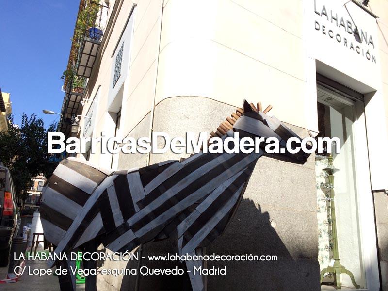 Fotos de clientes LaHabanaDecoración Madrid 03 Colaboración con La Habana Decoración