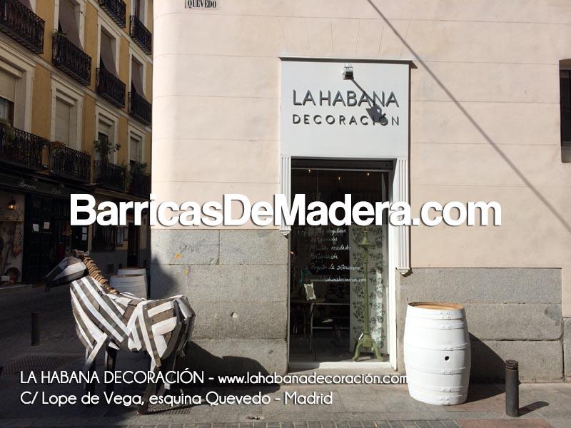 Fotos de clientes LaHabanaDecoración Madrid 07 Colaboración con La Habana Decoración