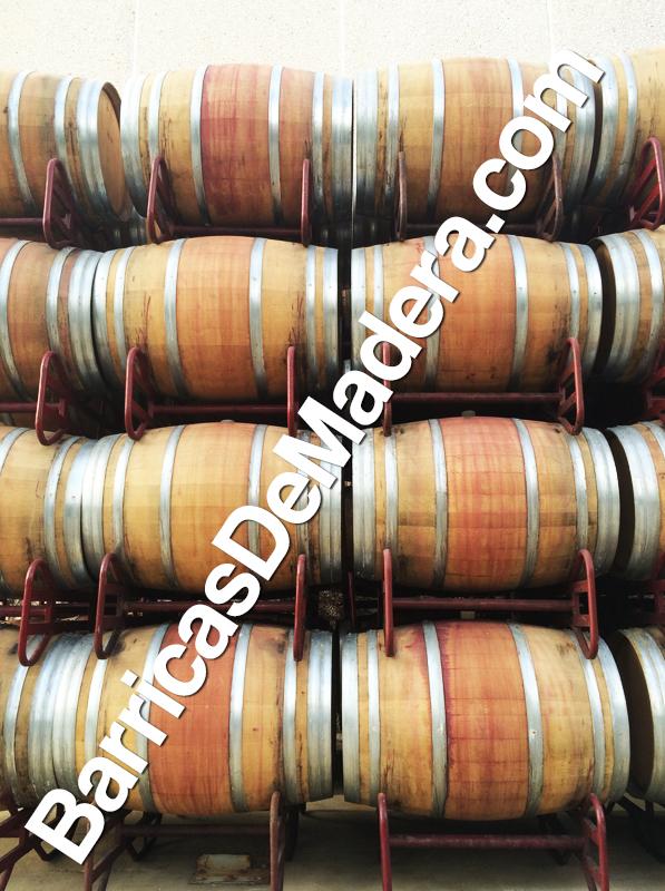 barricas vendo barricas usadas used wine barrels sherry casks Lotes de barricas usadas