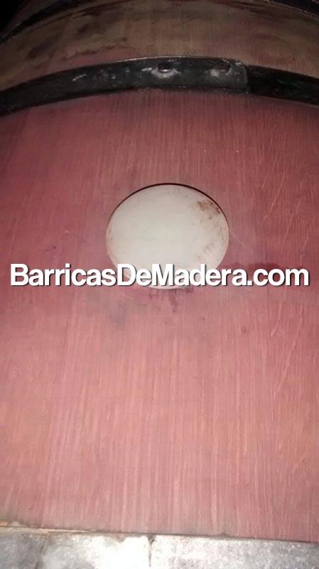 600 Barricas usadas used csaks weinfass holzfass (3)