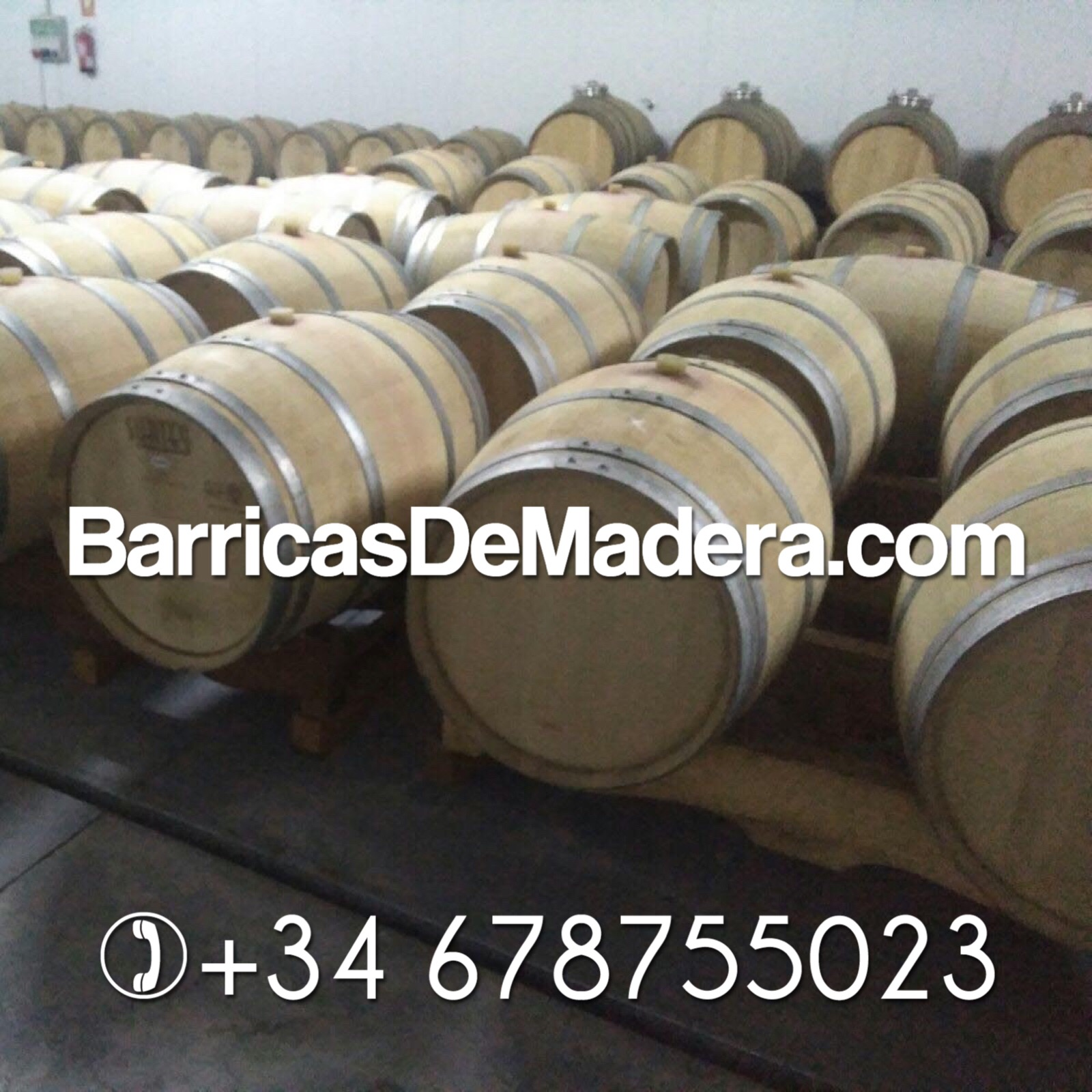 used-wine.barrels-winery-cellar-spain