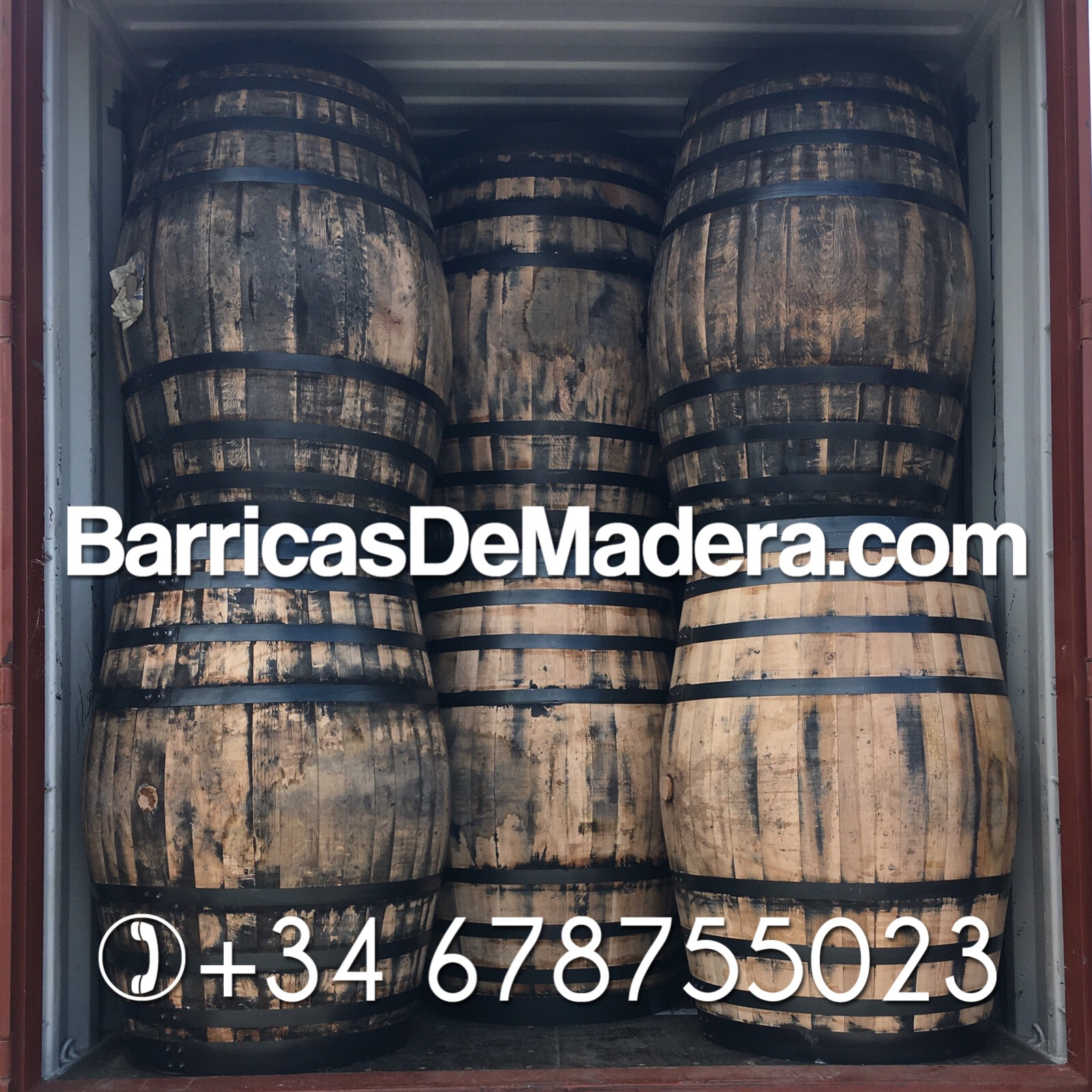 oloroso-sherry-casks-and-barrels